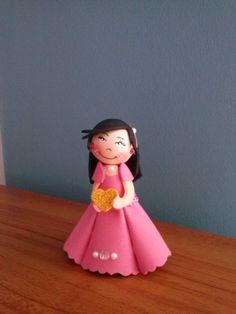 Princesa tarta
