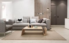 Russia Apartment By INT2 Architecture - DECOmyplace