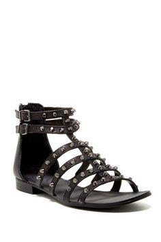 a3c8044f11e8 62 Best Gothic Sandals images