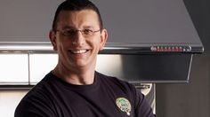 Robert Irvine: Chef in the Kitchen 5-7pm Saturday November 9th