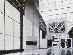 Maison de la Culture Le Havre