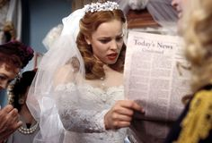 Pin for Later: Die 45 schönsten Hochzeitskleider aus Film und Fernsehen Wie ein einziger Tag