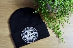 UNISEX Black Winter Knit Beanie STAR WARS 501ST LEGION STORMTROOPER Skull Cap #Unbranded #Beanie