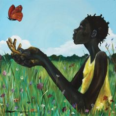 Sankofa by Frank Morrison   The Black Art Depot