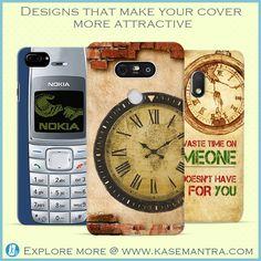 Give your smartphone a dash of class with our #designer and #customised smartphone cases only www.kasemantra.com #iphone6 #motorola #giftingideas