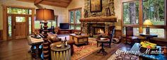 Where I want to stay during my Montana visit http://www.pawsup.com/images/montana-ranch-4.jpg