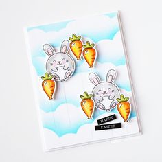 Clearance Sale: was now Mini clear stamp set comprising 12 separate stamps. Cloud Outline, Cloud Stencil, Foam Sheets, Cloudy Day, Ink Pads, Lawn Fawn, Clear Stamps, Happy Easter, Christmas Fun