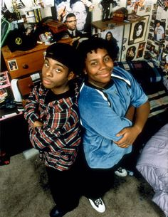 Kenan & Kel... Oh how I miss the 90's