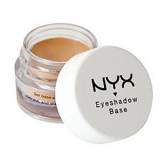 NYX Professional Makeup Eyeshadow Base Skin Tone