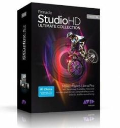 Pinnacle Studio Ultimate 15 Full and Latest Version Free Download
