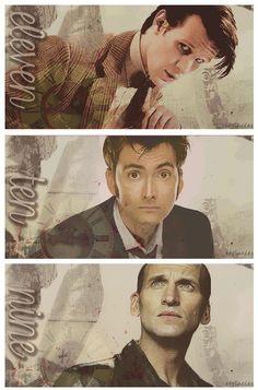 Dr Whos