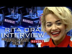 Rita Ora addresses Jay-z Rumors at the Breakfast Club. Is she the reason for Rob Kardashians weight gain? [Full Interview]