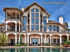 Luxury Home Magazine Charlotte, NC