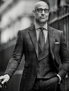 Stanley Tucci❤️❤️❤️ one amazing actor