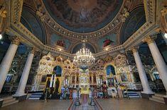 Какие ошибки допускают проектировщики православных храмов