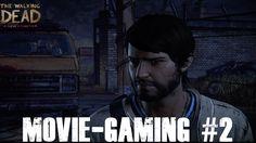 L'épisode 02 de Movie-Gaming sur THE WALKING DEAD A NEW FRONTIER