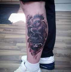 african-lion-tattoo-5