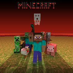 Comment if you would burst out into song 4 minecraft                   I know I would