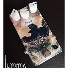 Tomorrow....