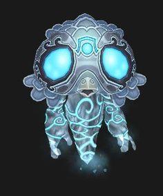 pandaren Air spirit | Cataclysm in the World of Warcraft: New Pandaren battle pets
