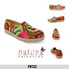 Colección Natura