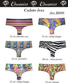 Culote less