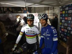 Boonen, Sagan