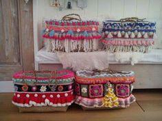 Irish crochet &: Adinda Zoutman