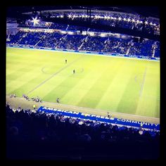 Amex (American Express Community) Stadium, Falmer, Brighton, East Sussex - home ground of Brighton & Hove Albion #bhafc