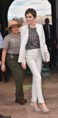 Queen Letizia has recently been drawn into a financial scandal after leaked texts revealed she pledged support for a banker friend accused of misusing funds