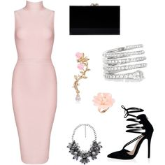 Untitled #866 by joleen2310 on Polyvore featuring polyvore fashion style Posh Girl Charlotte Olympia Gucci Dettagli