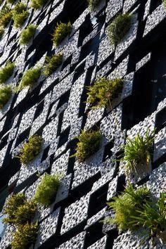30 Esquemas e Detalhes Construtivos para uma Arquitetura Sustentável,Cortesia de Kengo Kuma & Asociados