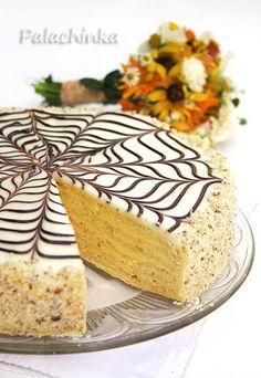 Esterhasy Torte
