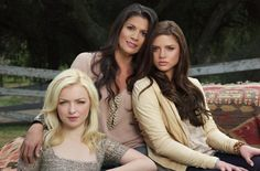 Francesca Eastwood, Dina Eastwood and Morgan Eastwood All long hair and it is stunning. Long hair is the better choice at every age,.