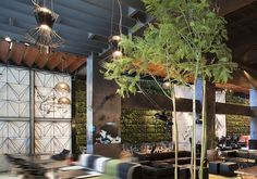 Coffee Shop by 314 Architecture Studio, Athens hotels and restaurants
