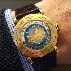 Friendly Wow Antiques Unique Japy Freres Central Seconds Hand Oversize Chronometer.ottoman Market To Win A High Admiration And Is Widely Trusted At Home And Abroad. Asian Antiques