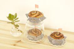 DIY: Cinnamon Roll wrapper | yumicha