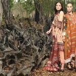 Firdous Cloth Mills Summer Collection 2013 For Women 0013