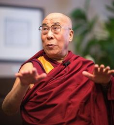 The Dalai Lama Endorses Pope Francis' Climate Change Encyclical | Alternet