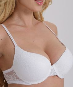 33680518cc    ซอ Sexy Push Up Bra Plus Size A B C D Cup Women Bra.