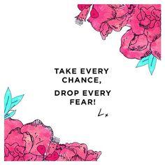 Take & Drop
