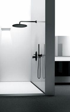 Francesco Lucchese for Fir Italia | Synergy showerhead