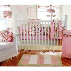 My Baby Sam 3 Piece Paisley Splash Crib Bedding Set, Pink by My Baby Sam, http://www.amazon.com/dp/B007VSWHM8/ref=cm_sw_r_pi_dp_2zv1rb1CNEBSX