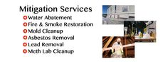 Corpus Christi Texas, Disaster Restoration Services