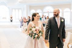 Sara & Sam chose Oak Manor Lawn for their ceremony after Disney stopped offering Clementine Lawn at Fort Wilderness. But with the threat of rain (and a very muddy lawn!) they ended up getting married at the Wedding Pavilion.