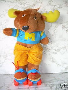 Get Along Gang Montgomery Moose