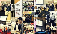 Absolutely Great Moments in e27 Echelon Asia Summit 2017