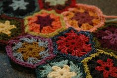Ravelry: Afghan Scarf pattern by Tracy St. John