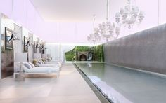 YOO, ISTANBUL by Philippe Starck