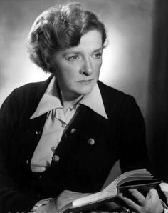Gladys Cooper - she was good in everything